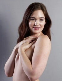Jodi Taylor is demonstrating her fantastic tiny tits and pornstar ass