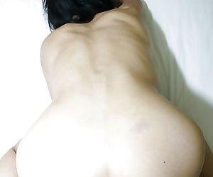 Asian MILF Aya Sakuma gets her shaggy pussy licked and slammed
