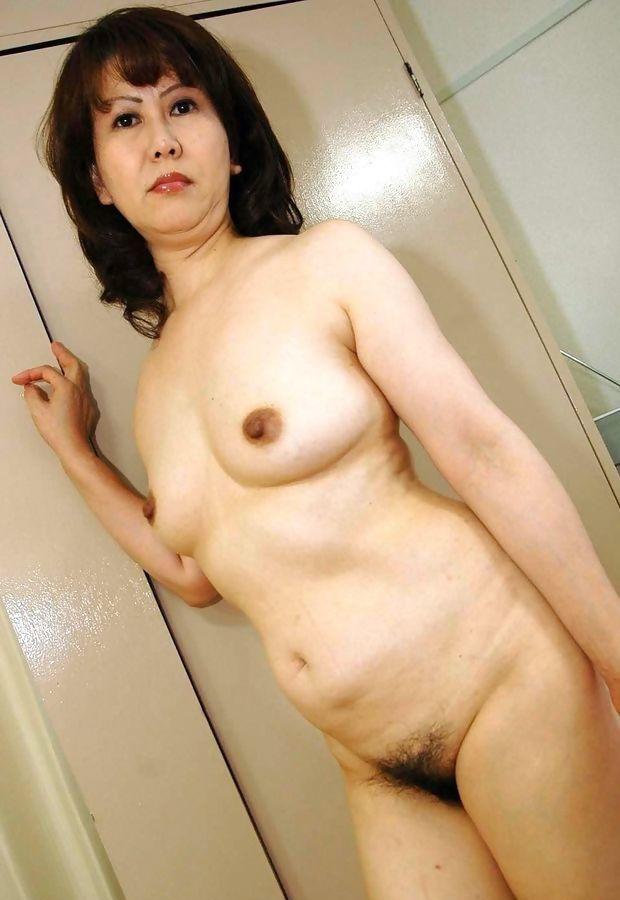 Sexy Asian Mature #18467