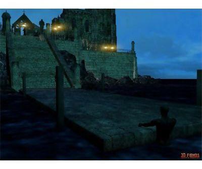 3DFiends- Monster Chronicles 14