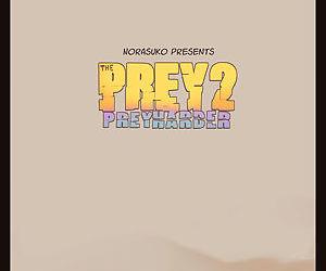 Norasuko- The Prey 2