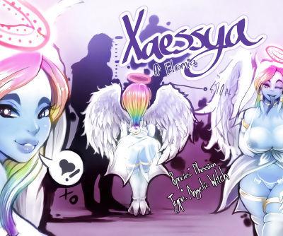 Xaessya/Eonbound Gallery