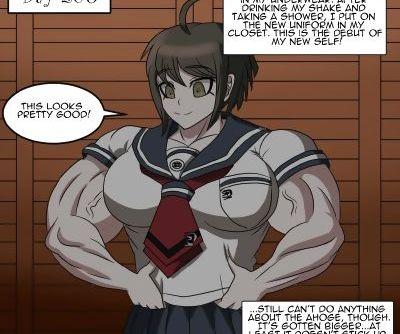 Danganronpa Another Universe: Ultra Muscle Girls