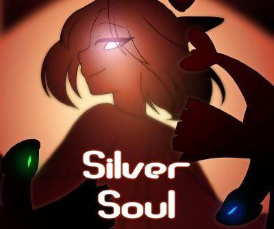 Silver Soul Ch. 1-5 - part 8