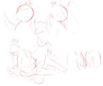 Artist - Idol Monkeh - part 17