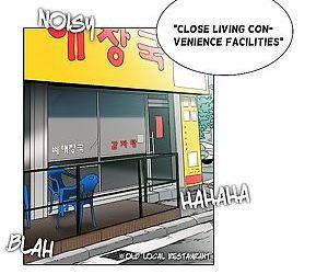 Cartoonists NSFW Season 1 Chapter 1-30 - part 2