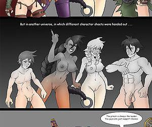 Artist - Markydaysaid - part 25