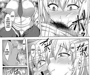 Seijo-sama ga Yagai Roshutsu ya Hentai Koubi nante Suru Wake Nai