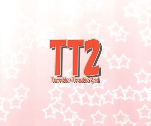 TT2 Terrible x Trouble 2nd - part 3
