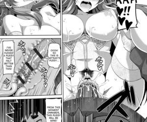 Yaruki Switch - Aphorodisiac Switch - part 9