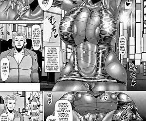 Joushiki Daha! Kuro Gal Bitch-ka Seikatsu - part 9