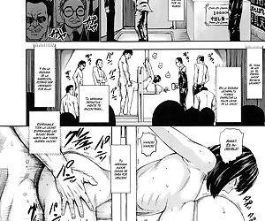 Chounyuu Daifungoku - Prison of Huge- Spouting Tits - part 3
