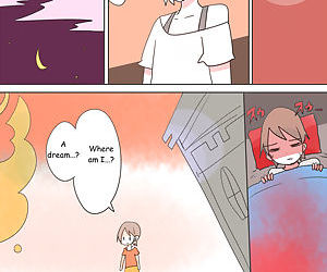 Otouto Succubus-ka! Inma no Kyoudai Nyotaika Sakusen 1-2