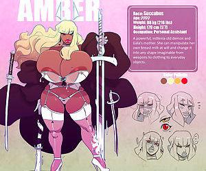 Artist - Carmessi - part 6