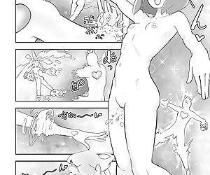 Mahou Shoujo Lorre Lime - Magical Girl Lorre Lime