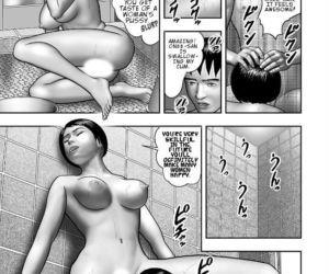 Haha no Himitsu - Secret of Mother Ch. 1-8 - part 8