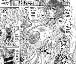 Pakopako Bitch ~Megamori! Mashimashi! Dosukebe Niku~ Ch.1- 3- 6-8 - part 5