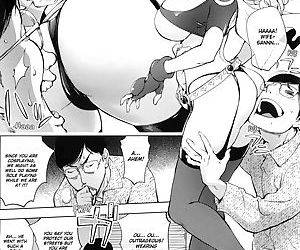Yurushite Anata... - part 5