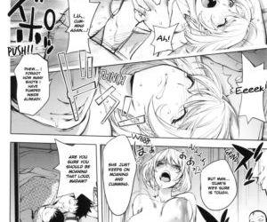 Kaya-nee to Ryokan no Musuko - Kaya-nee And The Kid At The Hot Spring Inn