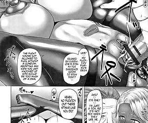 Joushiki Daha! Kuro Gal Bitch-ka Seikatsu - part 5