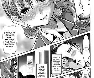 Ai no Musume... Sakurako - Loves Daughter Sakurako Ch.1-6 - part 2