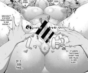 Yokujou ☆ Ane Trap - Lusty ☆ Sister Trap - part 2