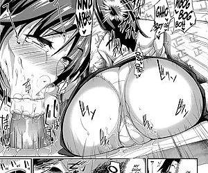 Inma no Mikata! - Succubis Supporter! - part 4
