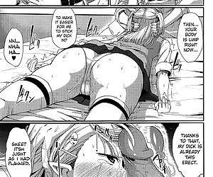 Inma no Mikata! - Succubis Supporter! - part 6