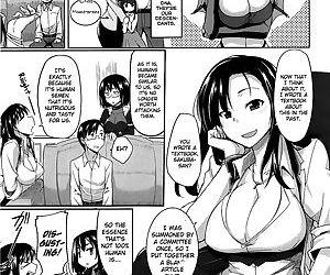 Inma no Mikata! - Succubis Supporter!