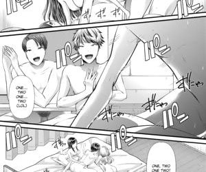Hajimete no Netorare Maso-ka Choukyou 5 - part 2