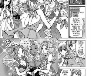 The Rumored Hostess-kun Vol. 01 - part 2