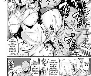 Tanetsuke Colosseum! Episode 2 - Conception Colosseum! 2 =LWB=