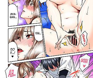 Hatsujou Munmun Massage! Ch. 3-4