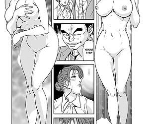 Nikuhisyo Yukiko II - part 4