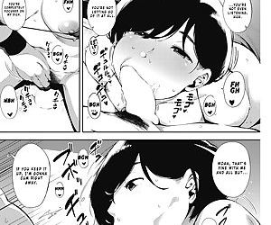 Tsuki ga Noboru Kouhen - Moonrise Kouhen - part 2