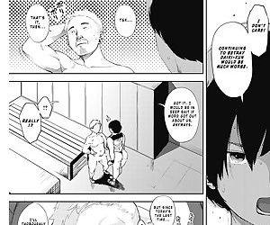 Tsuki ga Noboru Kouhen - Moonrise Kouhen