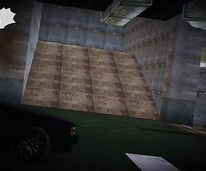 Xeno Invasion Ch.5 - part 4