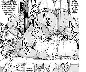 Tanetsuke Colosseum! Episode 1 - Conception Colosseum! 1 =LWB= - part 2