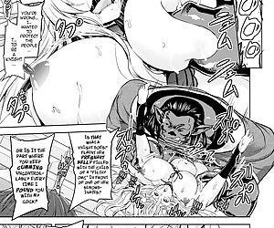 Erona ~Orc no Inmon ni Okasareta Onna Kishi no Matsuro~ - Erona ~The Fall of a Beautiful Knight Cursed with the Lewd Mark of an Orc~ Ch. 1-6 - part 7