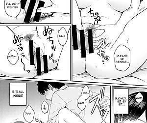 Sensei to Boku Ch. 1 Kouhen