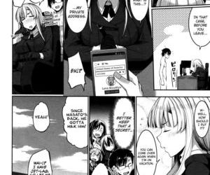 Inma no Mikata! Succubis Supporter! - part 8