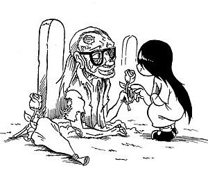 Erma Strips- Sketches & Specials - part 8