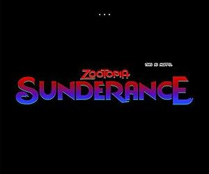 Zootopia Sunderance Ongoing UPDATED