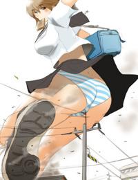 Artist bikuta - part 6