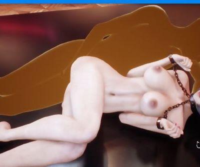 Fallen Doll ScreenShots - part 2