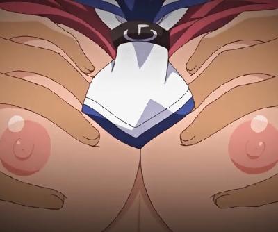 Machi Gurumi no Wana ep.3