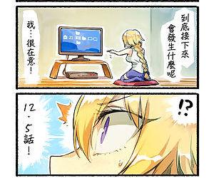 Fate Series Short Comics - Fate系列短篇漫畫 No.1~750 - part 3