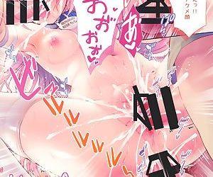 Kirakira Hamepako Idol Debut - part 2
