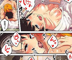 Shuugaku Ryokou x Ou-sama Game - part 3
