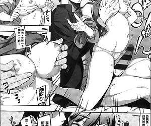 Fukutsu no Perorist - part 3
